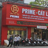Thu hồi nhà 35B Cát Linh, truy thu tiền cho thuê