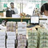 Tổng tài sản của hệ thống tổ chức tín dụng đạt trên 7,3 triệu tỷ đồng