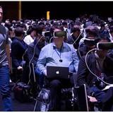 Mark Zuckerberg gây náo loạn ở lễ ra mắt Galaxy S7