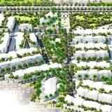 Hà Nội duyệt quy hoạch khu nhà ở thấp tầng, khu cây xanh rộng 8ha