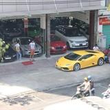 Đại gia địa ốc Sài Gòn rao bán dàn siêu xe biển đẹp giá 40 tỷ đồng