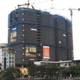 Sở Xây dựng đề nghị đình chỉ tuyệt đối dự án của Tân Hoàng Minh