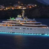 12 siêu du thuyền đắt giá nhất thế giới