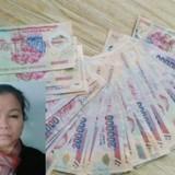 Hà Nội: Điều tra mở rộng đường dây tiêu thụ tiền giả