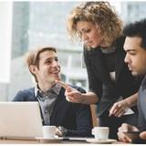 Nhân viên thực tập đóng góp bao nhiêu vào giá trị một doanh nghiệp?