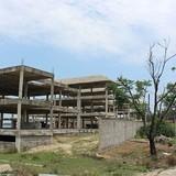 Nhiều khu tái định cư ven biển bỏ hoang