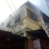 Cháy trung tâm gia sư giữa phố Đà Nẵng