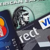 Nợ thẻ tín dụng là món nợ xấu hổ nhất