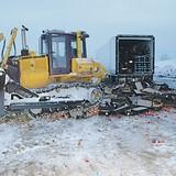 Cấm vận hàng hóa khiến dân Nga thiệt hại 400 tỷ rúp