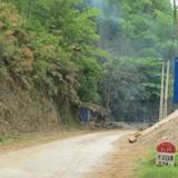 """Dự án nâng cấp Quốc lộ 15 gặp khó vì """"đói"""" vốn"""