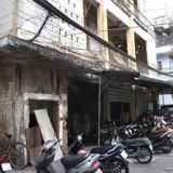 Bí thư Đinh La Thăng: Đập ngay 89 chung cư cũ nát nghiêm trọng, xây mới toàn bộ