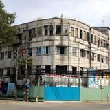Địa ốc 24h: Bí thư Thăng lệnh đập 89 chung cư cũ nát nghiêm trọng