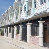 """5 """"bí quyết vàng"""" đầu tư nhà phố xây sẵn ngoại ô Sài Gòn"""