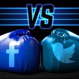 """Chiến trường mạng xã hội: Twitter nóng lòng """"truất ngôi vương"""" của Facebook"""