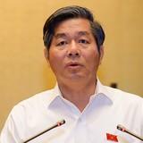 Bộ trưởng Bùi Quang Vinh: Trả hết nợ sẽ thiếu tiền đầu tư