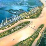 Hơn 112.000 tỷ đồng quy hoạch đê điều hệ thống sông Hồng, sông Thái Bình