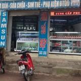Cửa hàng di động nhỏ tìm cửa sống khi ông lớn bành trướng