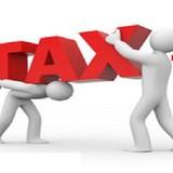 Thuế môn bài cho doanh nghiệp có thể tăng gấp ba