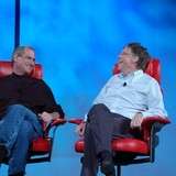 Mối quan hệ kỳ lạ giữa 2 con người vĩ đại: Bill Gates - Steve Jobs