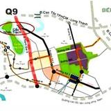 Chuẩn bị đầu tư giai đoạn 1 đường Tân Vạn - Nhơn Trạch