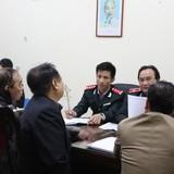 Khách hàng 8B Lê Trực kêu cứu với Thanh tra Bộ Xây dựng
