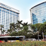 Địa ốc 24h: Lộ diện chủ nhân bí ẩn của khách sạn Daewoo