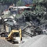 Nổ mìn phá đá, phá khu đô thị ở Đà Nẵng