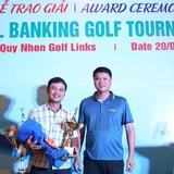 FLC Quy Nhơn Golf Links chinh phục golfer tại giải đấu khai sân