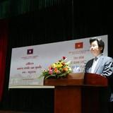 Nhiều dự án tỷ USD được Việt Nam đầu tư vào Lào