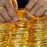 Giá vàng trong nước ở mức 33,16 – 33,43 triệu đồng/lượng