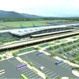 Gần 10.000 tỷ đồng xây cảng hàng không vùng Tây Bắc