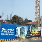 """TP.HCM: Tấp nập dự án cao cấp """"dồn"""" về đất vàng quanh sân bay Tân Sơn Nhất"""