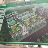 Dự án 25 Vũ Ngọc Phan bị ngừng thi công, chủ đầu tư vẫn bất chấp pháp luật