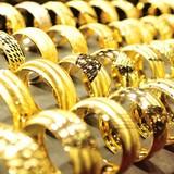 Giá vàng SJC giảm mạnh, mất mốc 33 triệu đồng/lượng