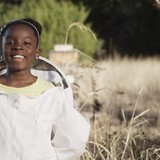 Doanh nhân 11 tuổi với thương hiệu nước chanh mật ong