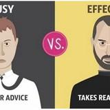 Sự khác biệt giữa người bận rộn và người thành công