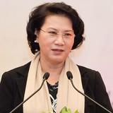 9 phát ngôn ấn tượng của bà Nguyễn Thị Kim Ngân
