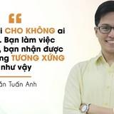 Chuyện lương 6 số tại Google của người Việt trẻ