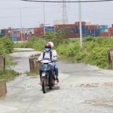 """Những dự án bỏ hoang như """"thành phố ma"""" ở khu Đông Sài Gòn"""