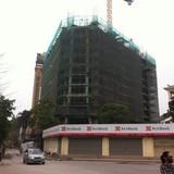 Dự án Tháp doanh nhân: Biểu tượng hoang tàn liệu có được hồi sinh