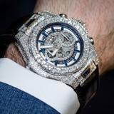 """Top 10 đồng hồ """"mới ra lò"""" đắt đỏ nhất thế giới"""