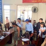 Dân mua nhà ở xã hội cầu cứu Bí thư Thăng