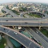 Hà Nội: Triển khai đường Vành đai 2 đoạn Vĩnh Tuy-Ngã Tư Sở theo hình thức BT