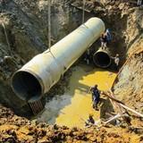 Địa ốc 24h: Dự án ống nước sông Đà dừng ký hợp đồng với nhà thầu Trung Quốc