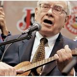 Những sở thích bình dị mang thương hiệu Warren Buffett