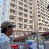 Nhà cho người thu nhập thấp: Cầu lớn, cung ít, giá lại cao!