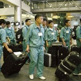 Lao động Việt Nam sang Nhật không được làm quá 8 giờ/ngày