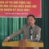 """Xi măng Công Thanh: """"Đại gia"""" nợ lương, chây ỳ bảo hiểm, trốn phí công đoàn"""