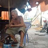 """""""Ổ chuột"""" giữa Sài Gòn"""