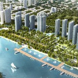 Vingroup công bố dự án đẳng cấp Vinhomes Golden River